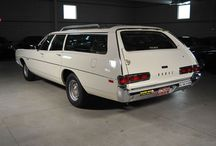 Wagons / Station wagon cars / by Anthony Spell