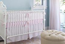 nursery ideas / by Becca Dupree