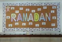 Ramadan op school