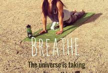 Yoga >> inspiration