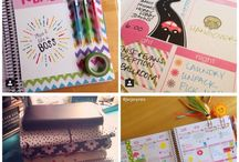 notebook#diary
