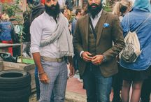 Singh style