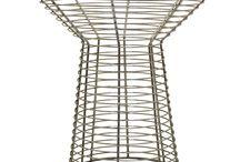 Fundi Tables 2015 / Metal Tables