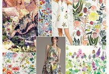 Trends S/S 2016 / Trend forecast for 2016