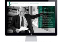 Sitio web / Aplicaciones iPAD / Aplicaciones iPhone / Publicaciones multimedia
