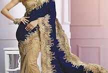 Party wear saree / Sasta Offer - buy designer saree,Suits free shipping NEVER BEFORE OFFER visit today http://goo.gl/e8WRV6 or call/whatsapp 8750505950 hurry limited stock #istyle99 #fashion #saree #offer #india #online #shopping Show less