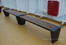 NewTechWood Furniture