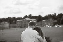 Kedleston Hall, Pre- Wedding, Hannah & Wil / It seems like an age ago now but we had the pleasure of photographing the pre-wedding shoot for Hannah & Will in the spectacular location of Kedleston hall-wonderful couple,wonderful setting- here are one or two images from the day.