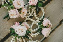 corsages bruiloft