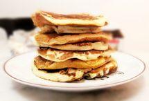 Comida: Café da manhã