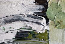 Abstraktné krajinky