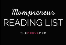 Mompreneur Reading List