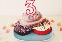 Birthday Fun / Birthday party fun, photography, and ideas