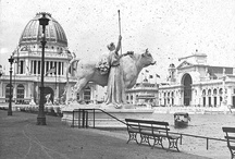 1893 Columbian Exposition / by Princess Aunt Lale