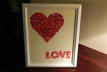Valentines Day stuff
