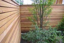 fence + floor//arbor + trellis visions
