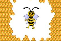 I want to raise BEES, please!!
