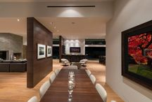 Dining Rooms / by Whipple Russell Architects Architects