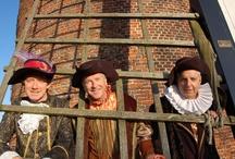 525 jaar stadsrechten (2012) / In 2012, om precies te zijn op 24 januari, heeft de gemeente Zevenaar 525 jaar stadsrechten. Deze werden op 24 januari 1487 verleend aan de plattelands 'vrijheid' Zevenaar door Johan II, hertog van Kleef.  De verlening van stadsrechten zorgde voor monopolie op markten en op de verkoop van brood en bier. Ook concentreerde de rechtspraak in de Liemers zich in Zevenaar.