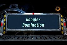 Google+ Domination for Business [VIDEOS]