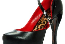 Shoes / So Incredibly, Flirtatious, Seductive, Sexy Shoes. 
