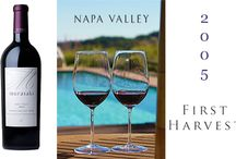 Napa Summer Wine Offerings / Special offers of the season for online visitors. / by Kenzo Estate