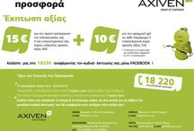 AXIVEN GROUP