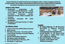 Logistics & Warehousing Management