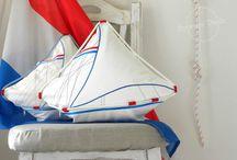Kissen, Decken, Inneneinrichtung *** Cushions, blankets, home decoration / Alles Nötige zum Kuscheln und es schön haben, gefunden von Lotta vom Blog Lottasuchtsachen.wordpress.com