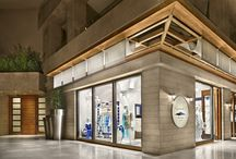 """Capritouch in Bodrum: at Palmarina Mall / Capritouch crossed, for the first time, the borders of  the Capri island, by opening its second boutique in Turkey. The place chosen for this """"début"""" abroad has been """"Palmarina Bodrum,"""" the first Turkish marina for mega-yachts, located in Yalikavak, a small town which is 18 kilometres away from the more famous Bodrum."""