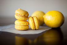 My Lemonade Stand:  All Things Lemon