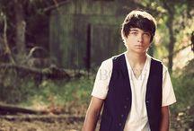 Teen boy photo inspiration