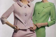 Mode en Kunst in de jaren 50