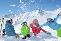 Great gifts for skiers | SkiWebShop / For all your friends and family members who love the snow.