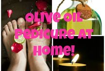 Beauty All Around / Homemade beauty ideas  #DIY #beauty #homemade