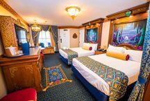 Where To Stay In Disney / disney | disney world | disney lodging | disney resorts | disney travel | walt disney world | florida | florida travel