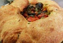 antiche ricette sarde - siciliane e napoletane calabresi e pugliesi