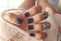 Nails .. :)