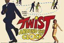 Teen Movie Poster