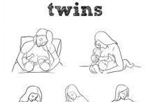 Zwillingen