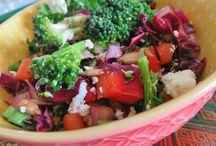 Salad Heaven