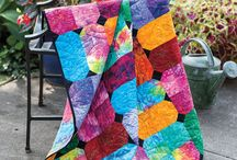 Batik Quilts / by Fons & Porter's Love of Quilting