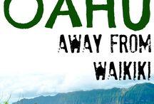 Hawaii Oahu