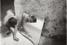 Francesca Woodman - Photographer / Photographer