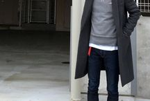 Men's Fashion Autumn/Winter