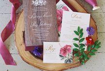 Olowalu Plantation Wedding / Planner: Unveiled Hawaii, Musician/ Ukulele: Marvin Tevega, Florist: Mandy Grace, Hair & Makeup: I am U'I, Photogrpaher: Wendy Laurel, Cake: Cake Fanatics, Rentals, Hawaiian Rents, DJ: Scott Doran, Signage: Miss B Calligraphy, Stationary: Kate Paulson Creatives, Linens: La Tavola, Runner: Adorn Co.