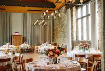 {Wedding} Venue Decor / by Brynna Nicole