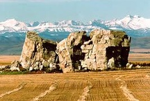 Visit Okotoks with MLI / Welcome to the Foothills of Alberta. Stroll downtown in the shopping district of Olde Towne Okotoks and visit the unique gift shops and boutiques or stop in for a meal at one of the restaurants along Main Street. Explore the surrounding region by visiting the Okotoks Erratic (The Big Rock), an enormous boulder from the Ice Age, or spend the day fly-fishing and tubing down the Sheep River. Visit Okotoks and experience a growing city grounded in history.