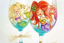 Fun: Being a Mermaid!