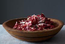 Salads / by Regina Gronewaldt